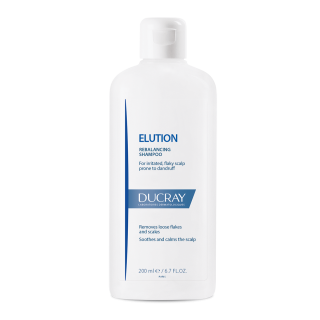 Elution Shampoo