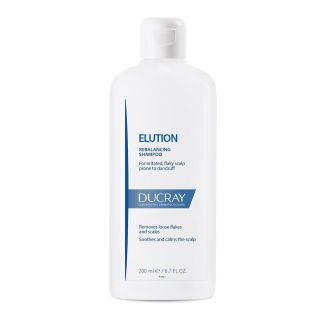 Elution Shampoo