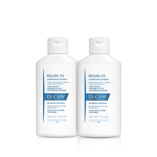 Kelual DS Shampoo Duo